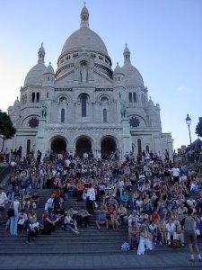 Párizs 170